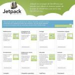 configuración jetpack plugin