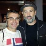 Javier-Cáamara-y-Josep M Tapia
