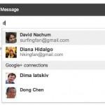 gmail y google+ mas unidos